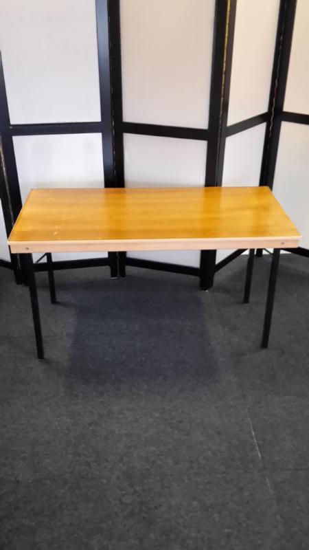 tafel 140x70 cm