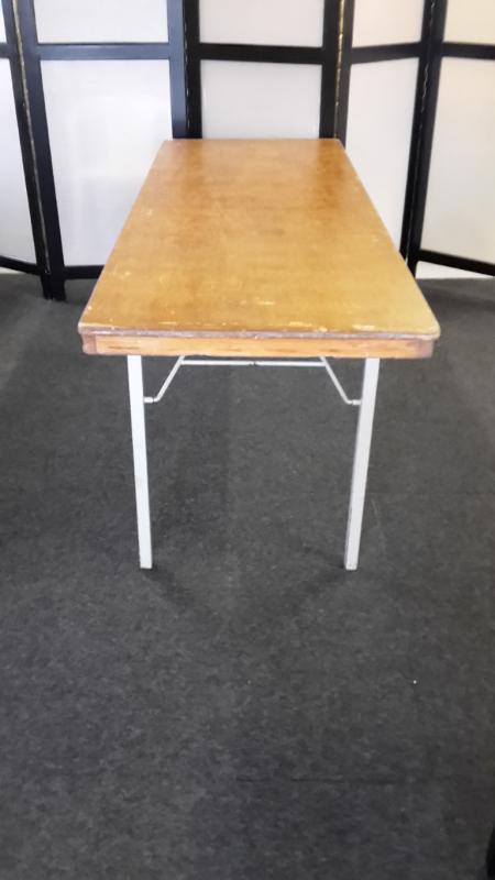 tafel 200x80 cm
