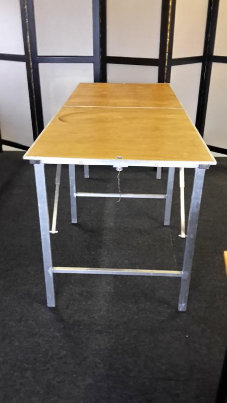 handy tafel - l.200xbr.100x h 90 cm